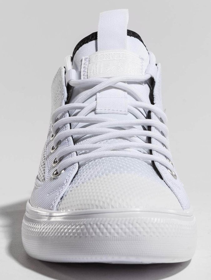 Converse CTAS Ultra Ox Sneakers White/White/Black