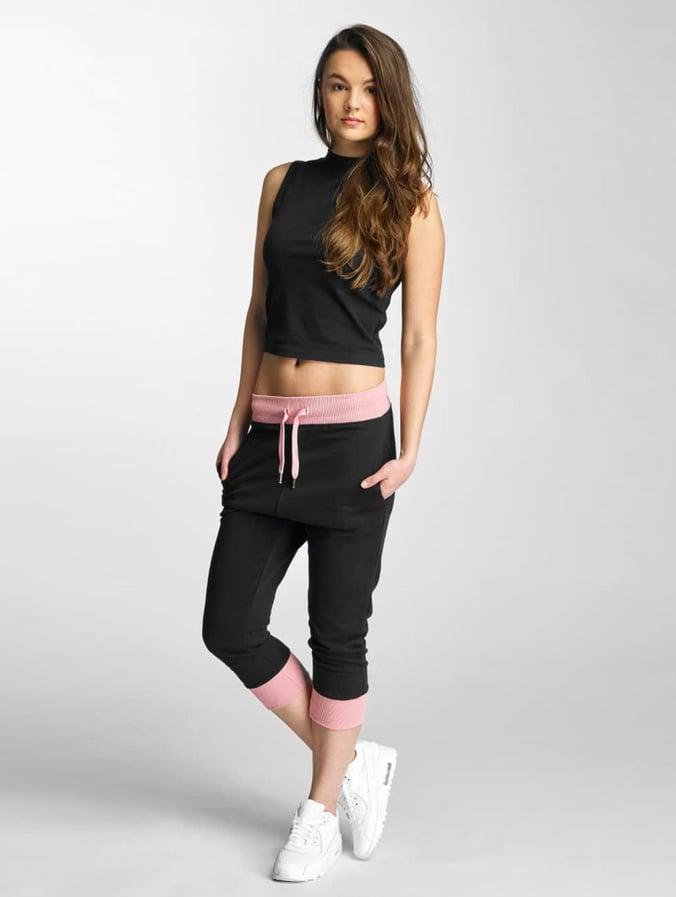 DEF Femme Pantalons & Shorts Vêtements et accessoires Jogging Luna