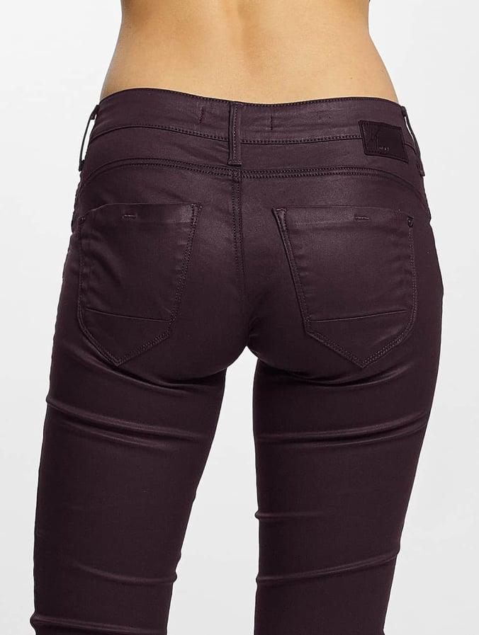 1c18a72c5bf1 Mavi Jeans Serena Skinny Jeans Bordeaux Fashion Jeather