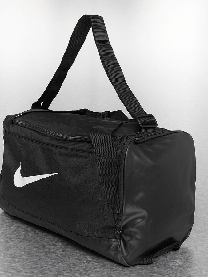 latest fashion order beauty Nike Performance Brasilia (Small) Training Duffel Bag Black/Black/White