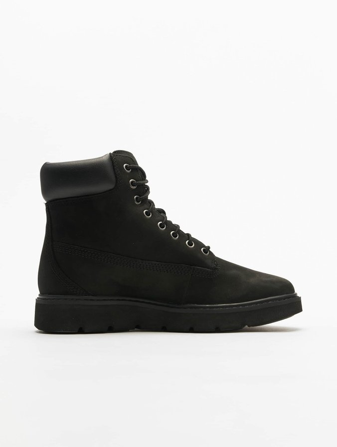 detailed look 9ea1a f0baf Timberland Kenniston 6 Boots Black