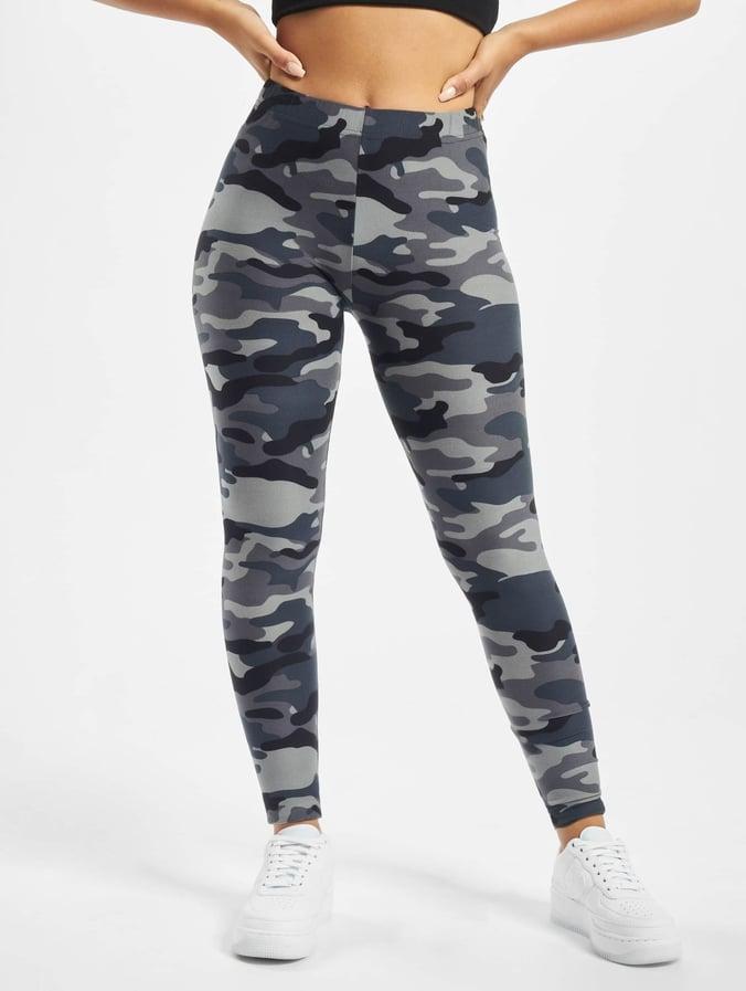 coupon code store get cheap Urban Classics Ladies Camo Leggings Dark Camo
