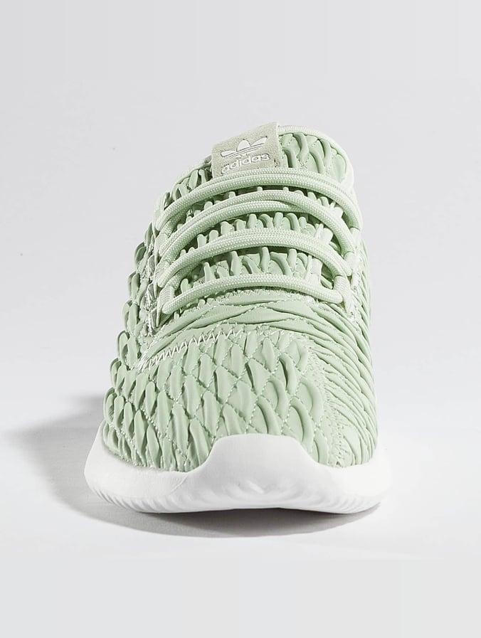 adidas originals - Damen - Tubular Shadow W - Sneaker - grün