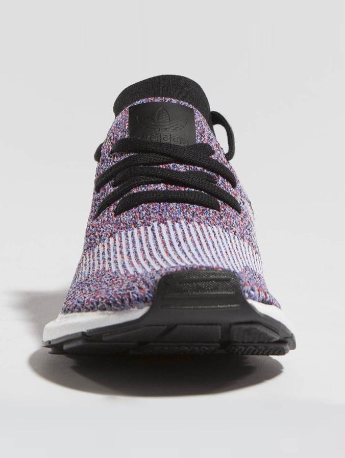 Adidas Swift Run PK Sneakers Hi Res RedFootwear WhiteCore Black