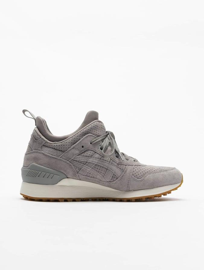 the best attitude f060e c3a17 Asics Gel-Lyte Mt Sneaker Grey
