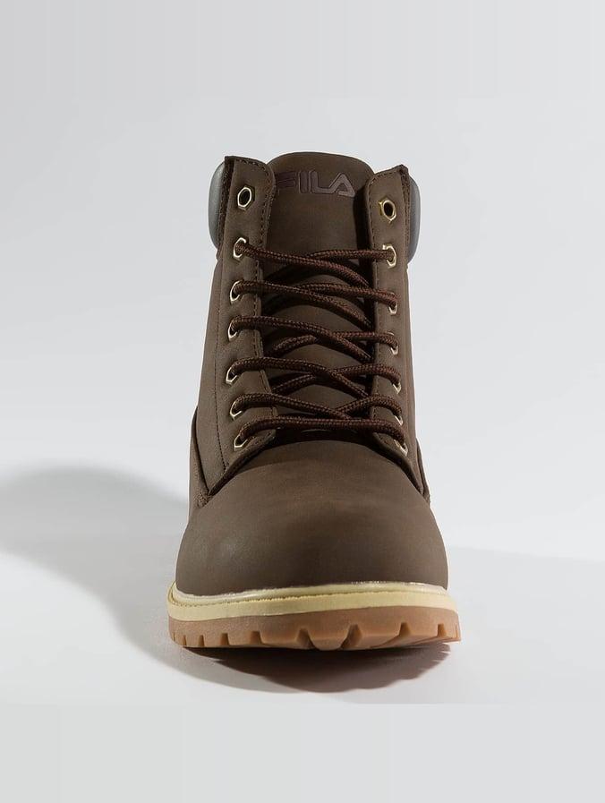 FILA Base Maverick Mid Boots Partrigde