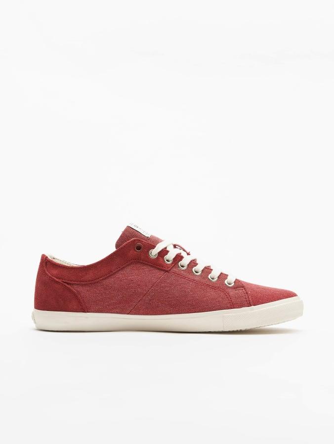 0cb16384 Levi's® schoen / sneaker Woods in rood 336917