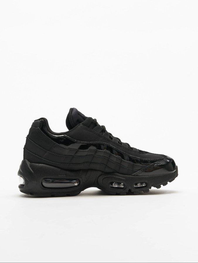 Nike Air Max 95 Sneakers Black/Black/Black