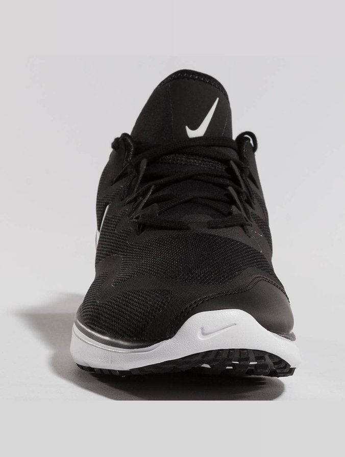 Nike Air Max Fury Sneakers BlackWhiteBlack