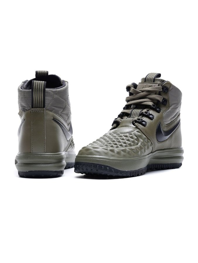 Nike Lunar Force 1 Duckboot `17 (gs) Green