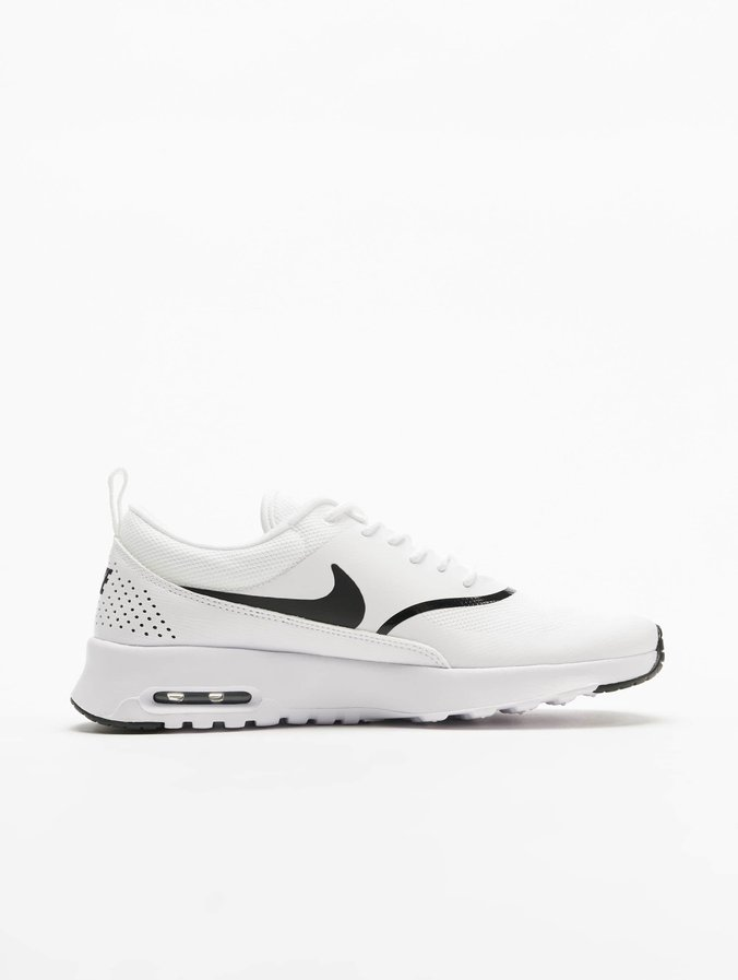 Nike Air Max Thea Sneakers WhiteBlack