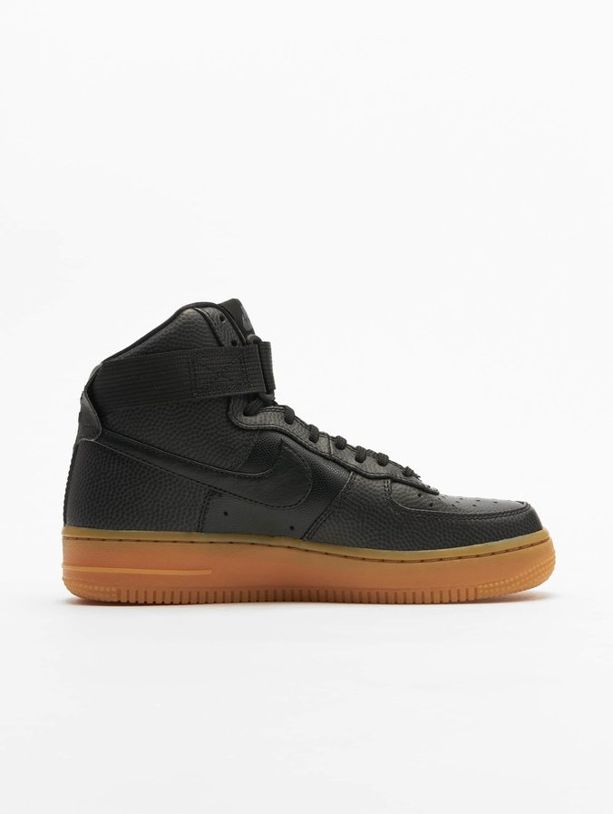 Nike Air Force 1 Hi Se Sneakers Black