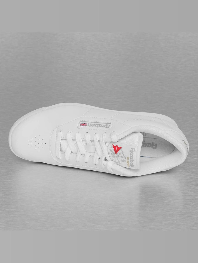 new products ca940 71c76 Reebok Princess Sneakers White