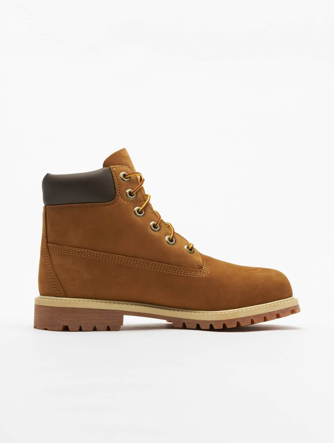 release date 667bb f50b5 Timberland 6 In Premium Waterproof Boots Brown