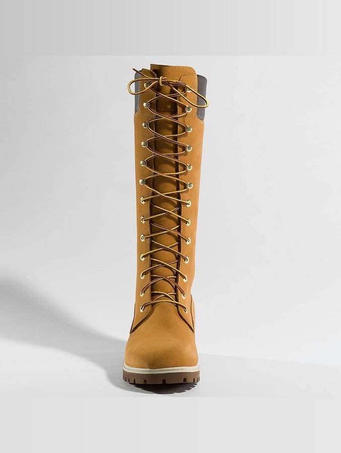 check out 68d59 0b3e6 Timberland Premium 14 Inch Waterproof Boots Wheat