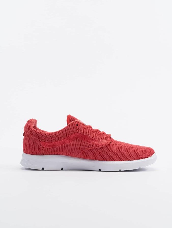 Vans Iso Sneakers Red