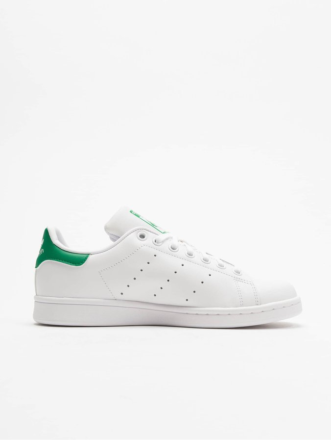 meilleures baskets def83 41855 adidas Stan Smith Sneakers Footwear White/Green