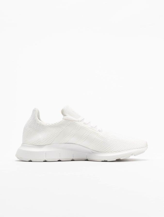 Core EU 44 Mode La A Sport De Chaussures adidas Carbon blanc