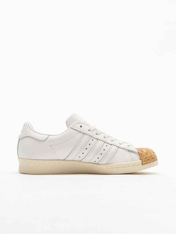 Adidas Superstar 80s Cork W Sneakers White