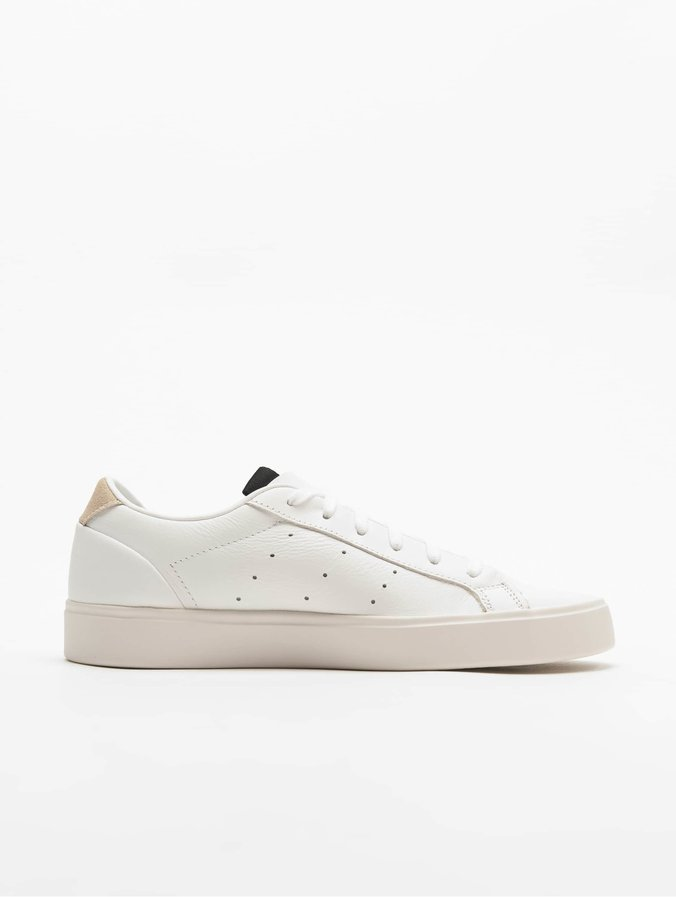 Adidas Originals Sleek Sneakers Ftwr White