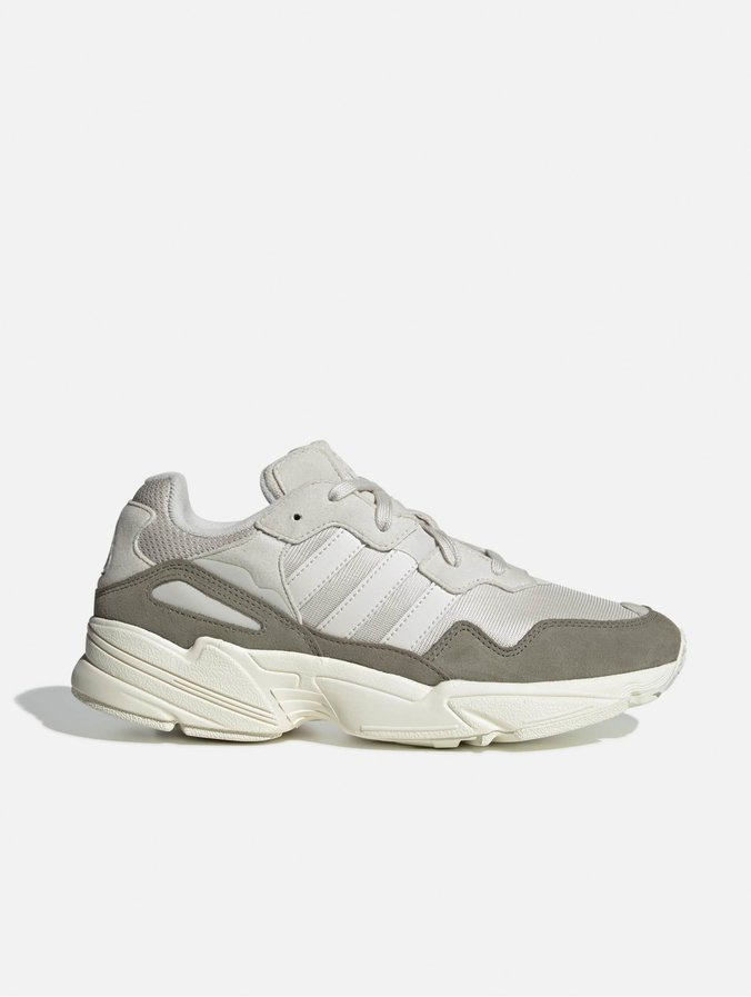 Adidas Originals Yung 96 Sneakers Raw White