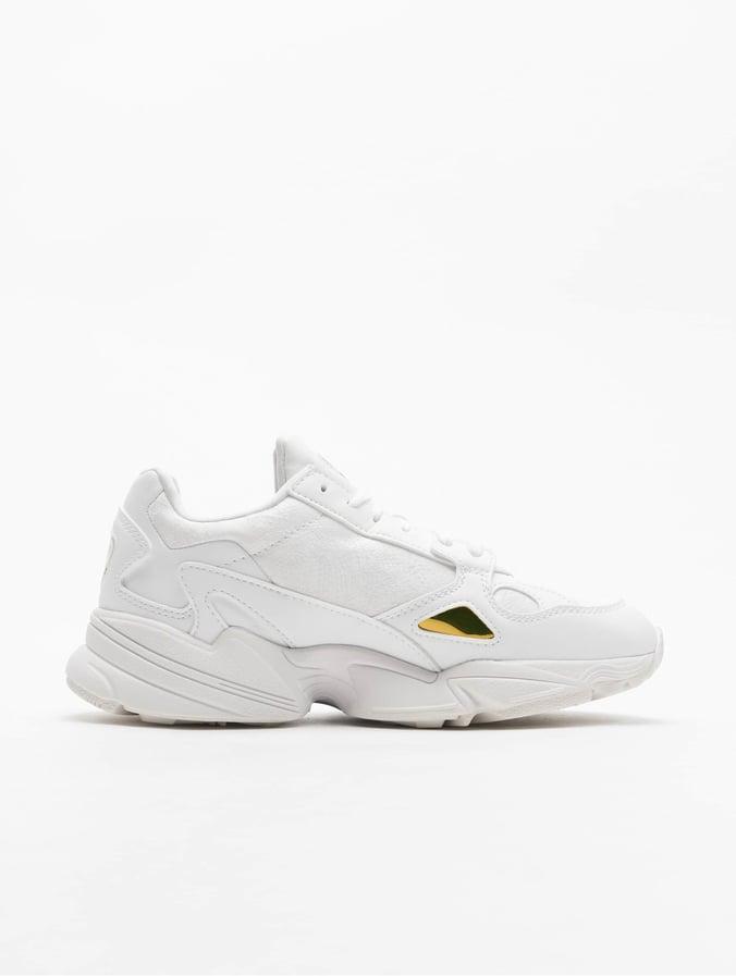 adidas falcon blanc 38