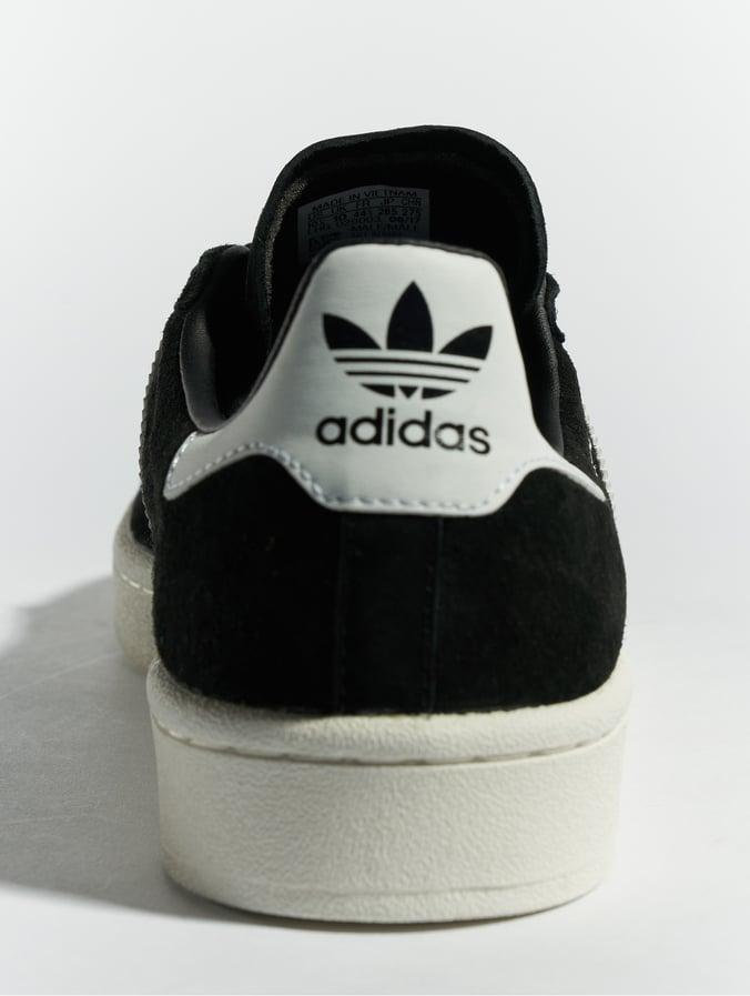 Adidas Originals Campus Sneakers Core Black
