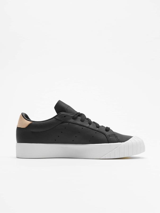 Adidas Women Everyn W Black Core Black A