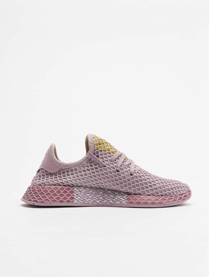 Adidas Originals Deerupt Runner W Sneakers Soft Vision