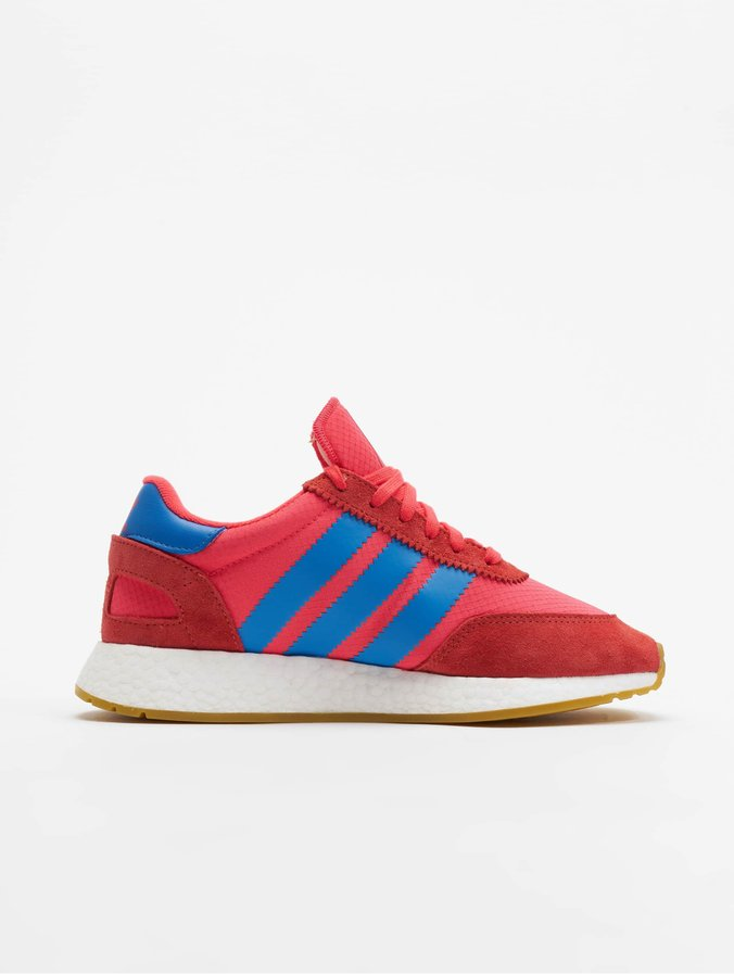 adidas originals I-5923 Sneakers Shock Red/True Blue/Gum3