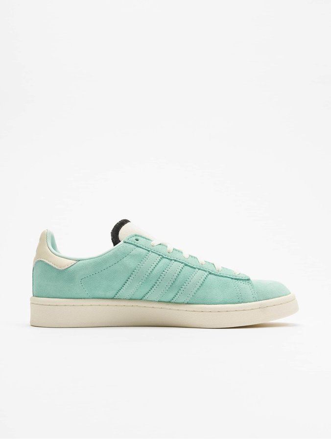 adidas originals Campus Sneakers Clear Mint/Off White/Clear Mint