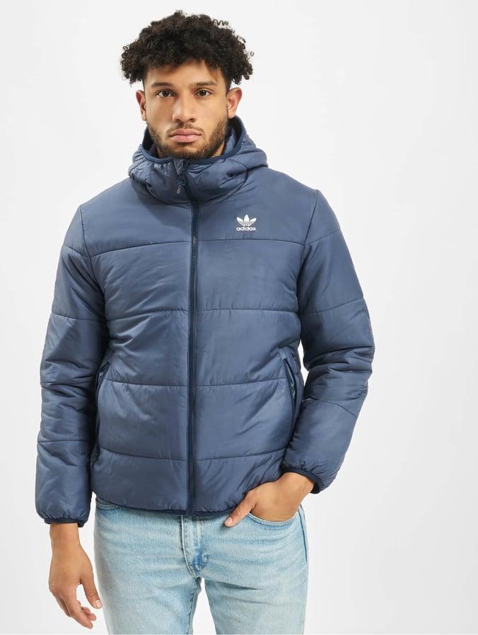 Adidas Originals Padded Jacket Collegiate Navy
