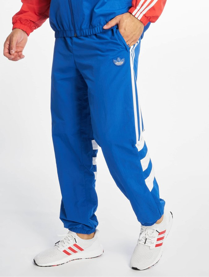 Adidas Originals Balanta Track Pants Collegiate Royal