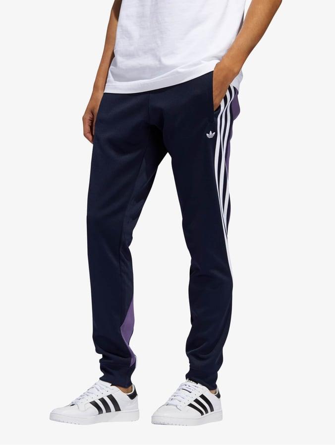 Adidas Originals 3stripe Sweat Pants NAVY