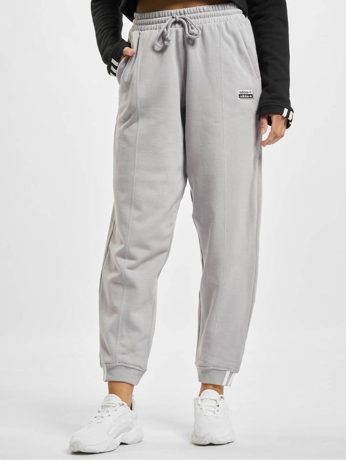 Adidas Originals Regular Jogger Pants Glory Grey