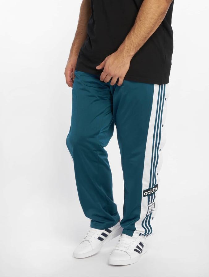Adidas Originals Snap Sweat Pants Legend Marine