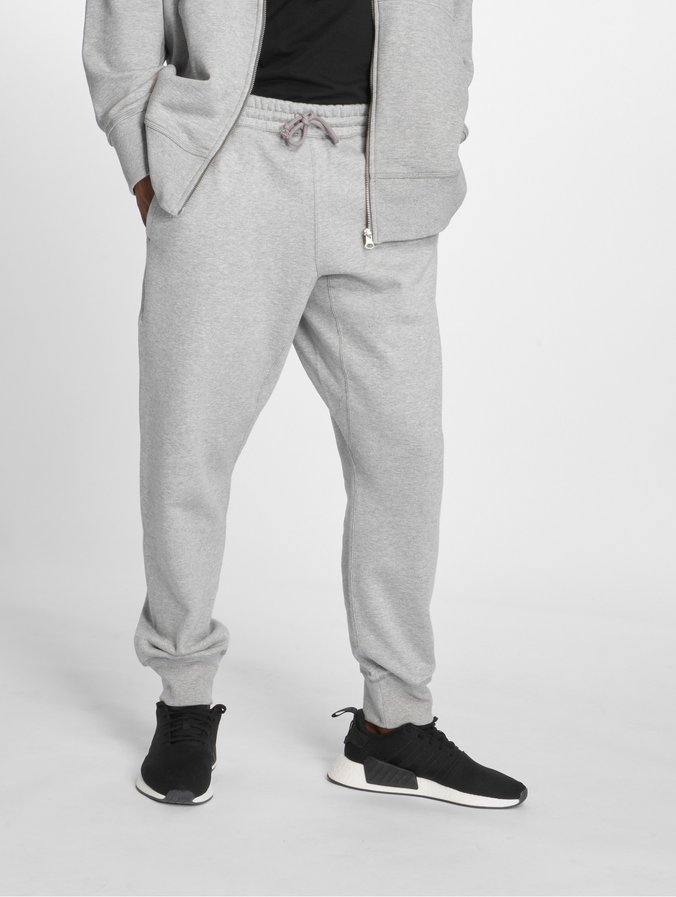 Adidas Originals Kaval Sweatpant Sweatpants Medium Grey Heather