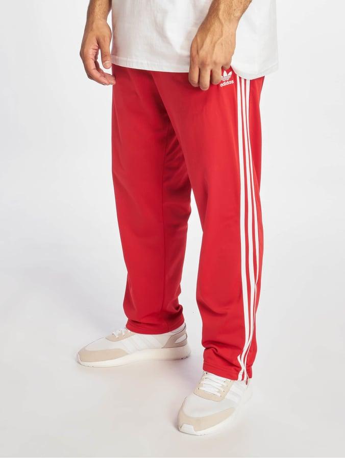 Adidas Originals Firebird Track Pants Scarlet