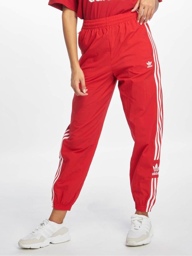 Top 10 Punto Medio Noticias | Adidas Jogginghose Damen Rot