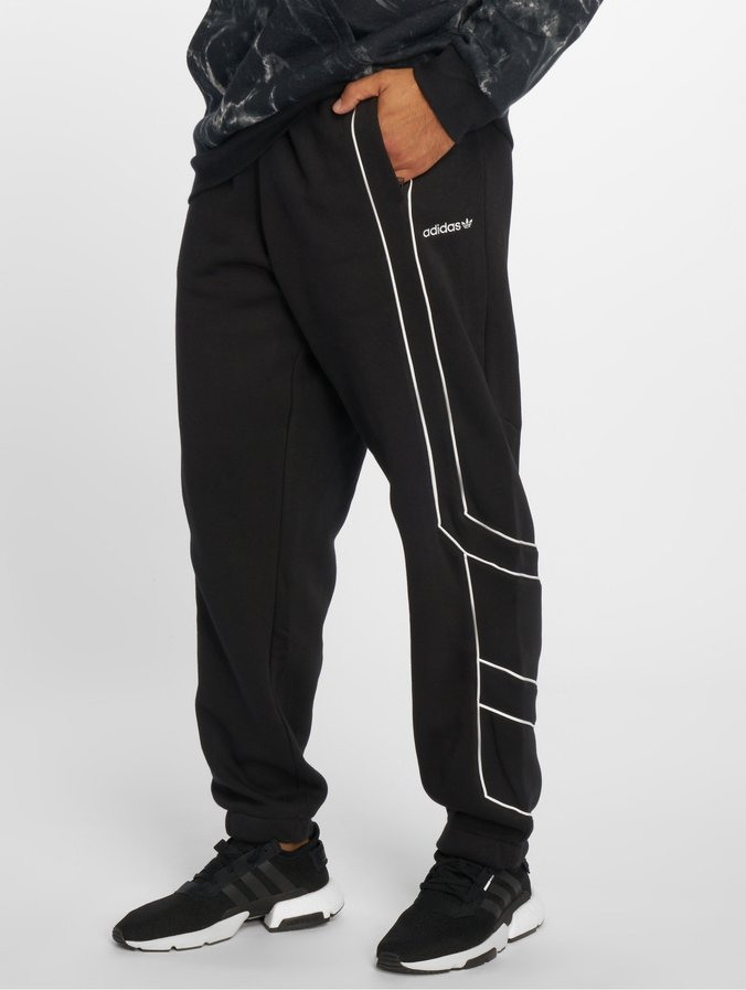 Adidas Originals Eqt Outline Tp Sweatpants Black