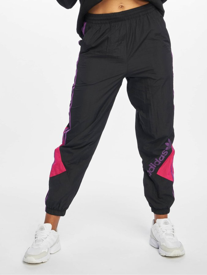 Adidas Originals TP Lg Track Pants Black