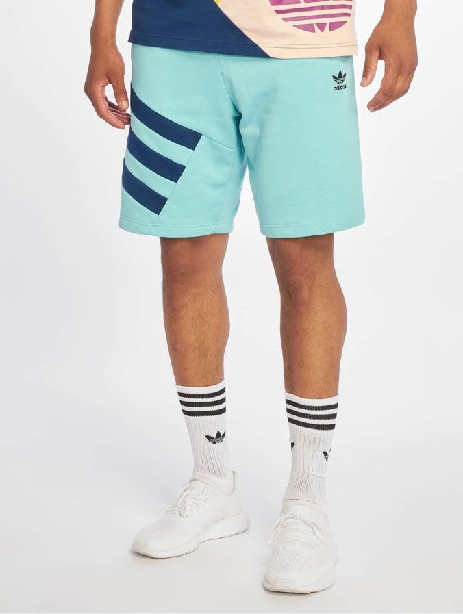 adidas Originals Sportive Nineties Shorts Easy Mint