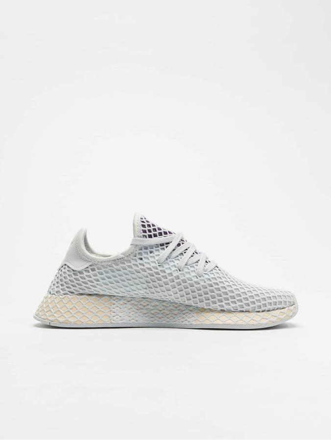 Adidas Originals Deerupt Runner W Sneakers Blue Tint