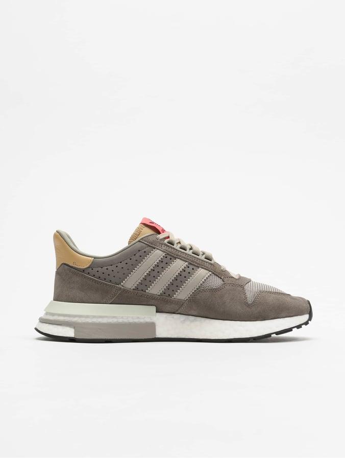 56ae8258decb4 adidas originals Herren Sneaker Zx 500 Rm in braun 671871