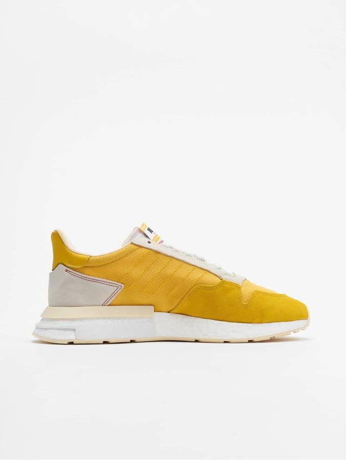 Adidas Originals Zx 500 Rm Sneakers Bold GoldenBold GoldenEcrtin