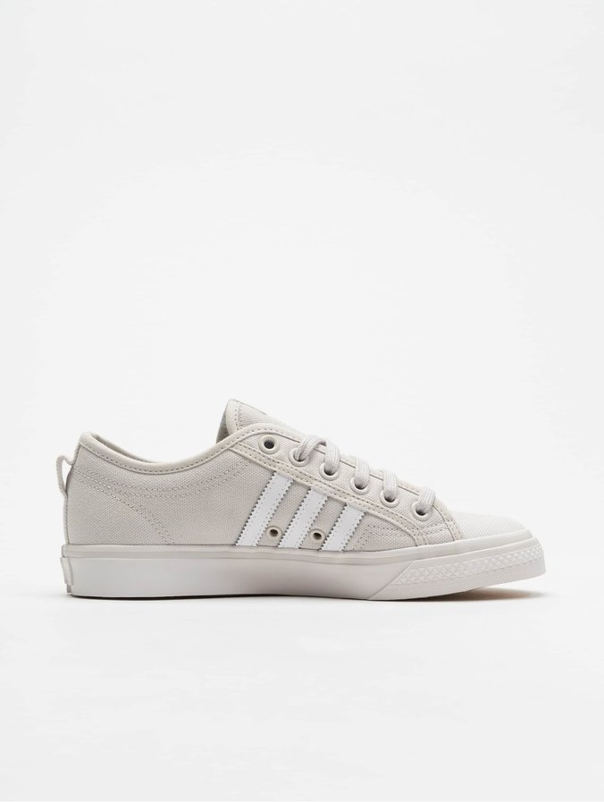 Adidas Originals Sneaker NIZZA W rosa Kinder Schuhe Textil