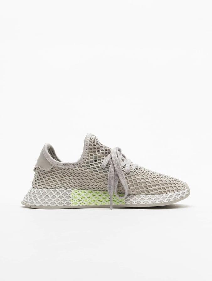 DefShop Der adidas Deerupt Runner für Damen und Herren