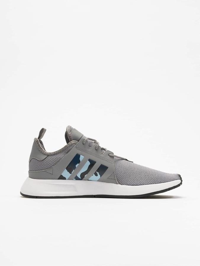 Adidas Originals X_plr Sneakers Grey Three F17Grey Three F17Core Black