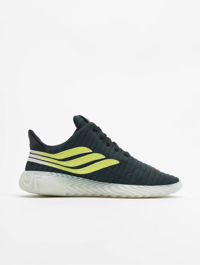adidas Originals Herren Sneaker Sobakov in grau 684547
