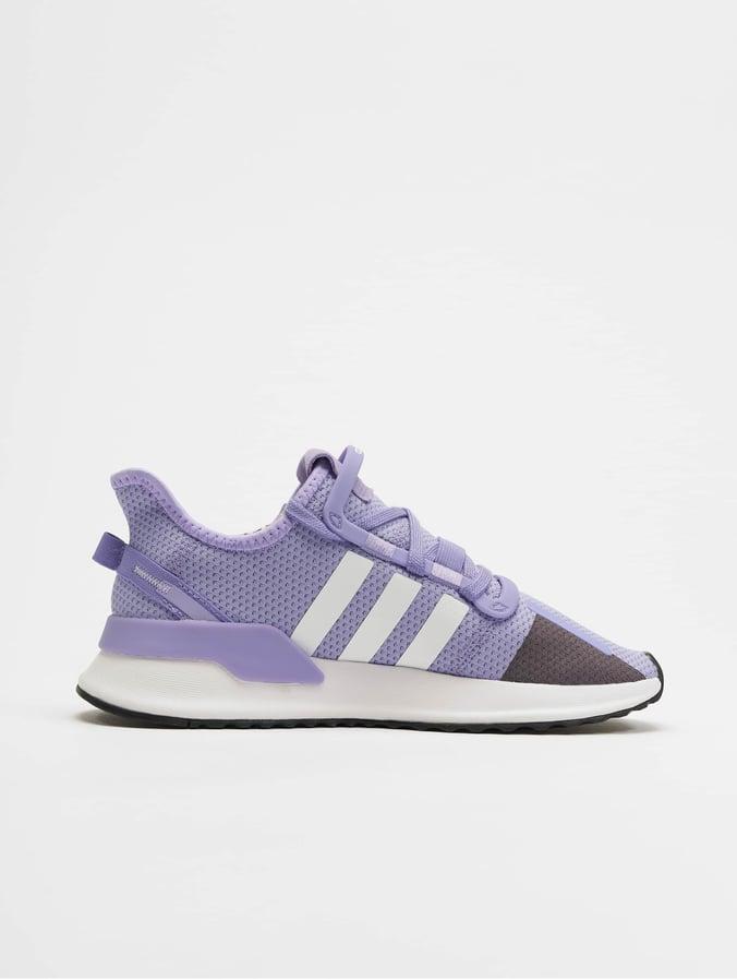 adidas Originals schoen sneaker U_path Run in paars 599988